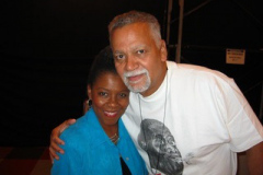 Patrice Rushen & Joe Sample