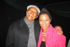 Hugh Masekela & Patrice Rushen