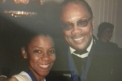 Patrice Rushen & Quincy Jones
