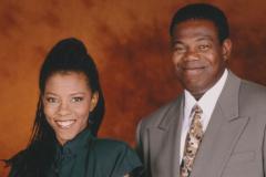 Patrice Rushen & Ndugu Chancler