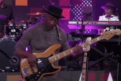 Saturday Night with Marcus Miller,
